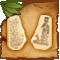 Tablett von Yunnan