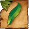 Aztlans Bananenblatt