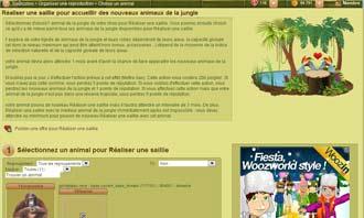 Tropicstory - Ein tier per auktion kaufen und andere moglichkeiten